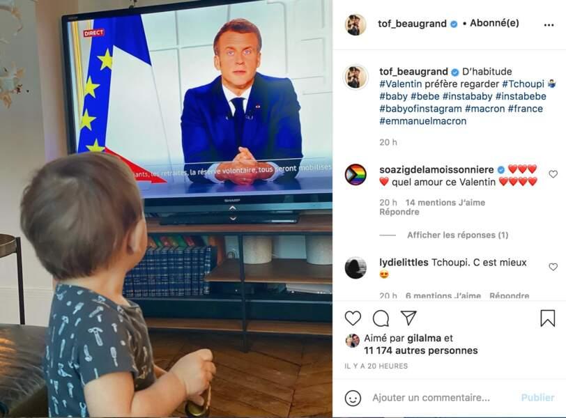 Post de Christophe Beaugrand