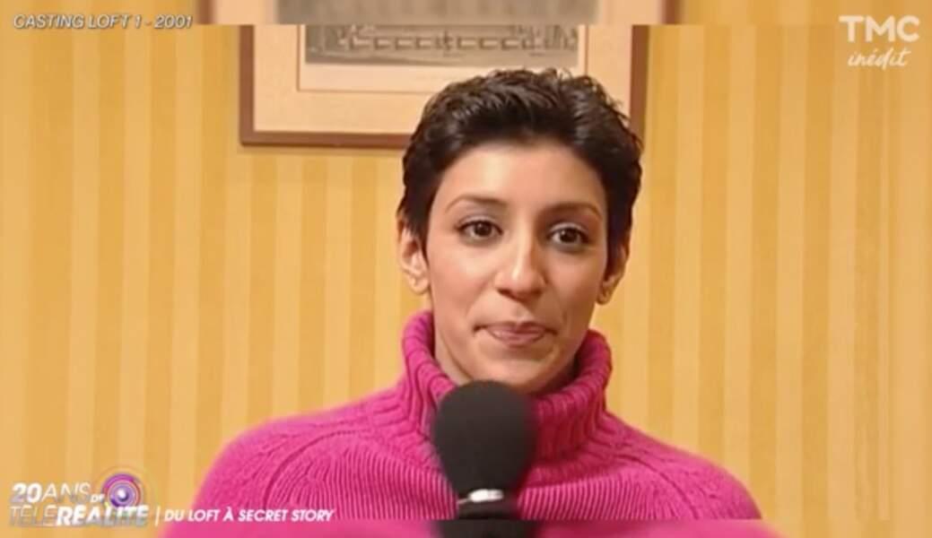 Akima BenDacha dite Kimy, saison 1