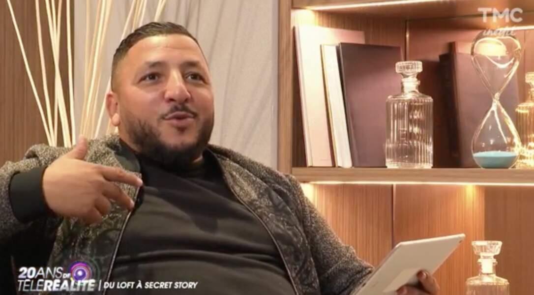 Kamel Djibaoui, saison 2