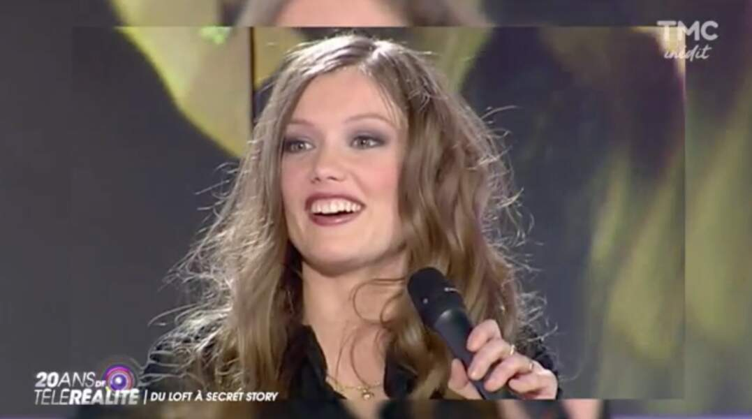 Karine Delgado saison 2