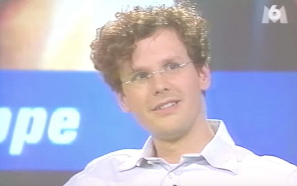 Philippe Bichot, saison 1