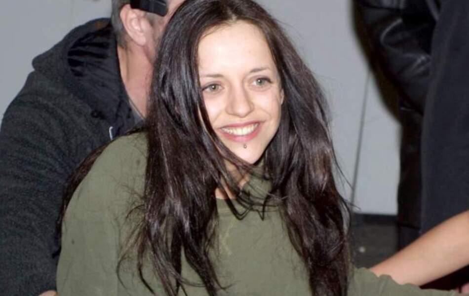 Julia Roguy, saison 2