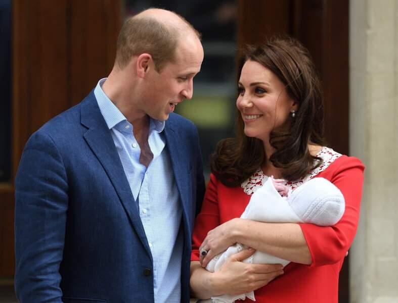 10 ans de mariage de Kate et William : les plus beaux clichés qui retracent leur histoire d'amour
