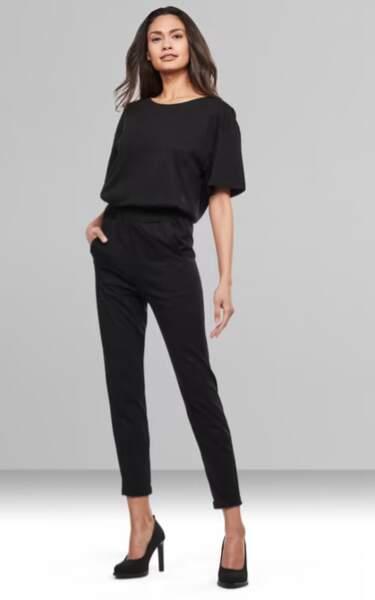 Combinaison pantalon noire, G-Star, 89,95€