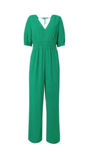 Combinaison pantalon dos-nu, Promod, 49,95€