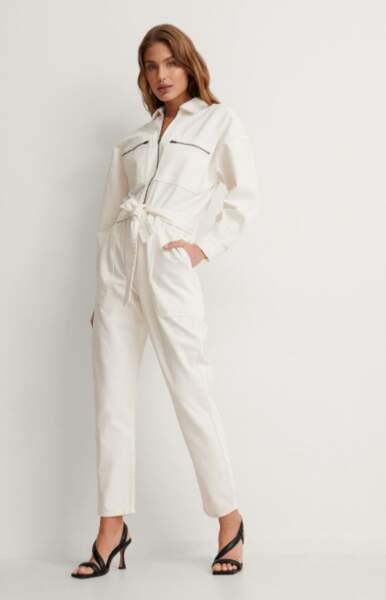Combinaison Pantalon en jean, Na-Kd, 77,95€