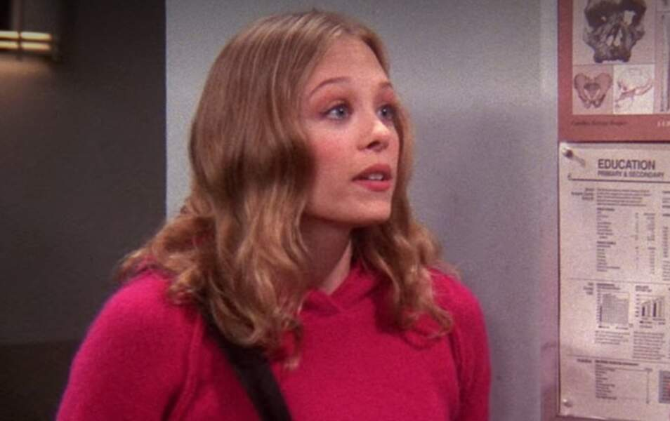 Elizabeth (Alexandra Holden) dans Friends