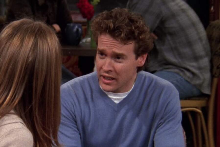 Joshua (Tate Donovan) dans Friends