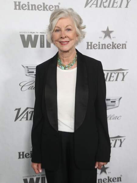 Judy Geller en 2018