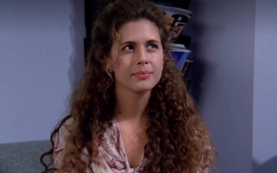 Susan (Jessica Hecht) dans Friends