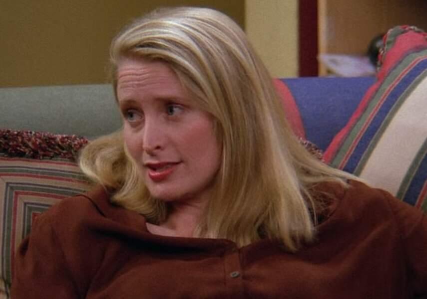 Carol (Jane Sibbett) dans Friends