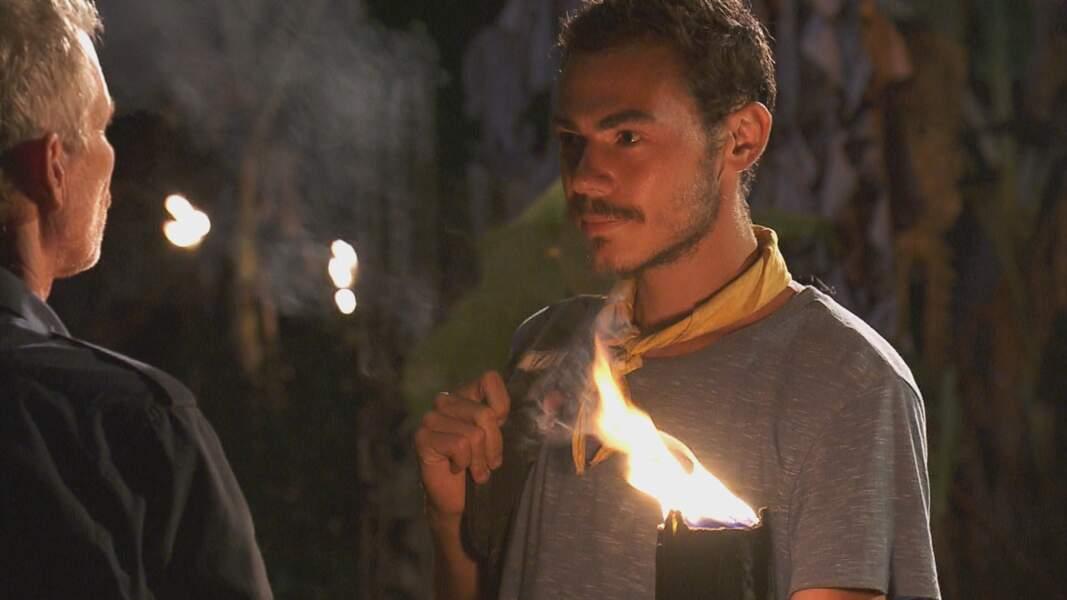 VOICI - Koh-Lanta, Les armes secrètes : revivez le neuvième épisode de la saison