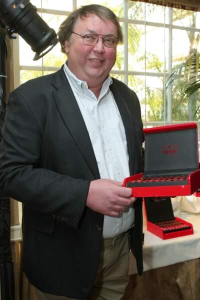 Mr Treegles en 2007