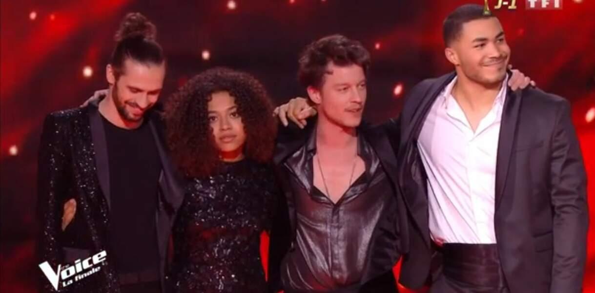 The Voice : qui sont les gagnants des précédentes saisons ?