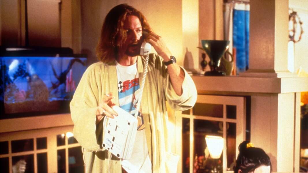 Eric Stoltz, l'interprète de Lance