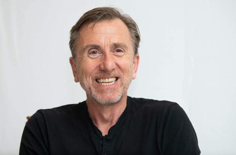 Tim Roth en 2019