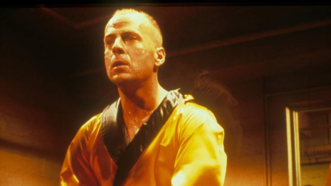Bruce Willis dans le rôle de Butch Coolidge