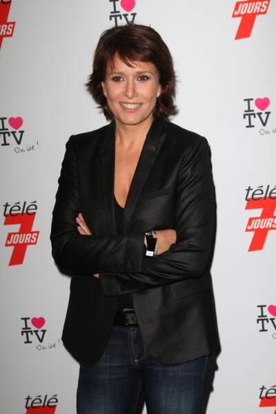 Carole Rousseau, maman de jumeaux à 45 ans