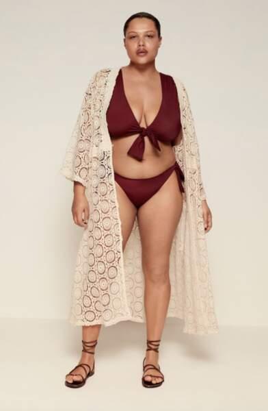Bikini, Violeta by Mango, 65,98€ disponible du M au 3XL