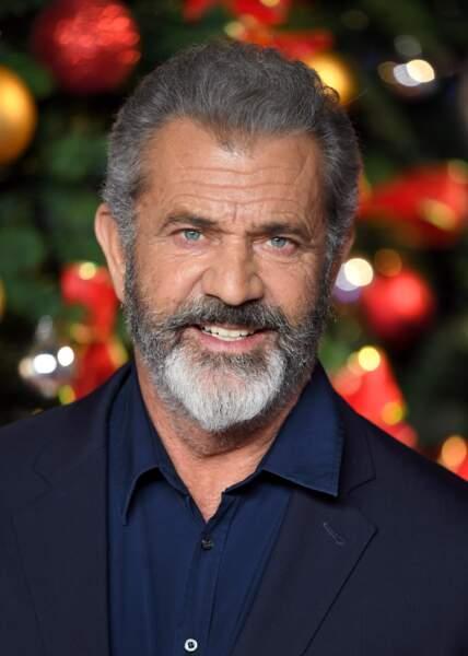 Mel Gibson après