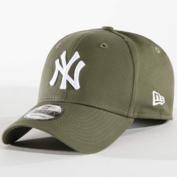 Casquette League Essential New York Yankees, New Era, 21,99€