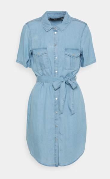 Robe en jean, Vero Moda, 35,99€