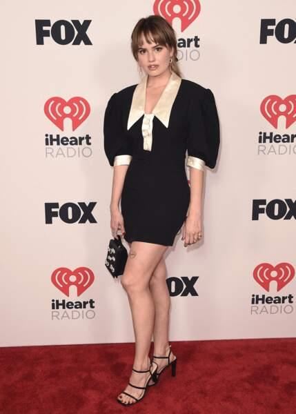 Debby Ryan aux iHeartRadio Music Awards 2021