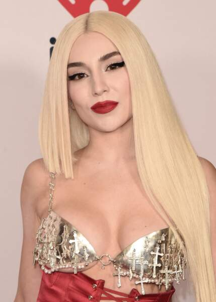 Ava Max aux iHeartRadio Music Awards 2021
