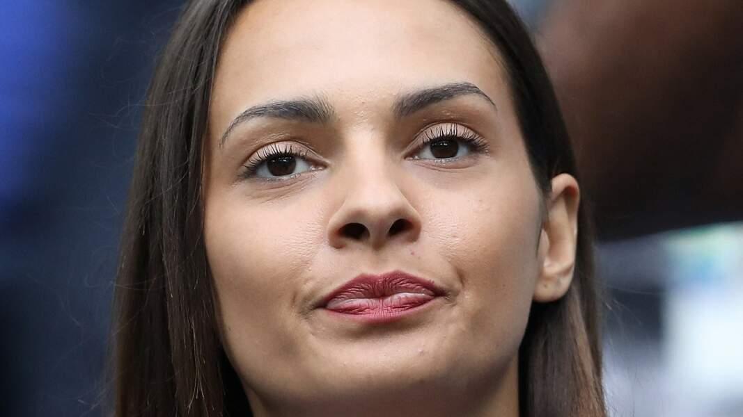 Sandra Tolisso, compagne de Corentin Tolisso