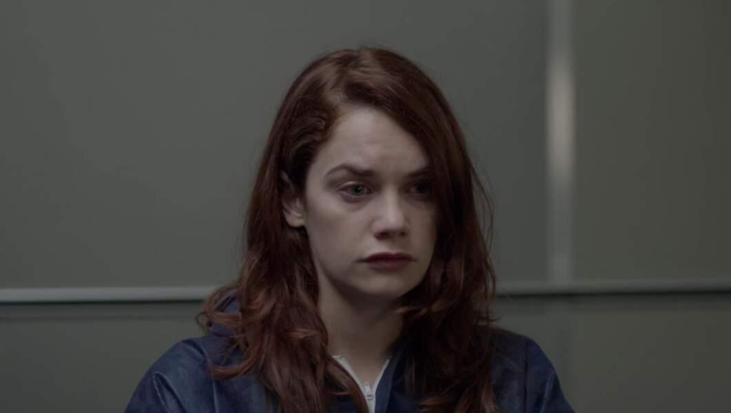 Ruth Wilson incarne Alice Morgan