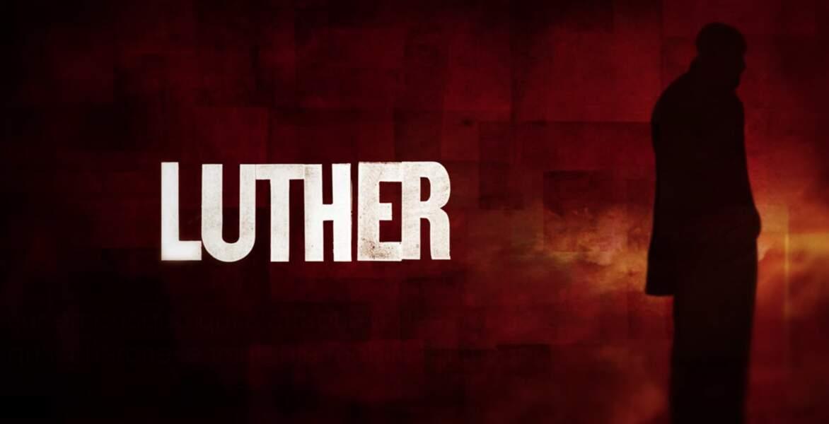 C'est un remake de la série britannique Luther
