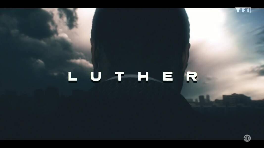 Luther est la nouvelle série de TF1