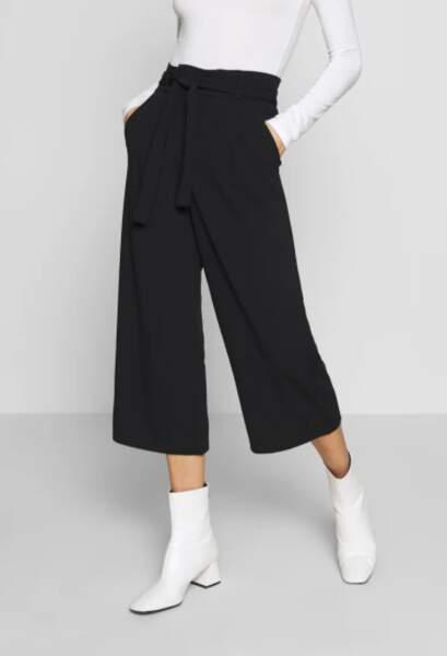 Pantalon culotte classique, JDY, 24,99€