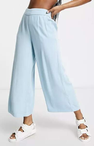 Pantalon culotte, Vila, 39,99€