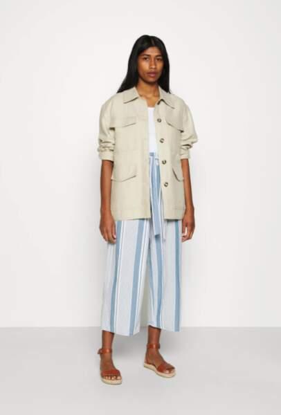 Pantalon classique éco-responsable, Véro Moda, 22,89€