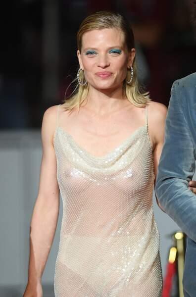 Mélanie Thierry au Festival de Cannes
