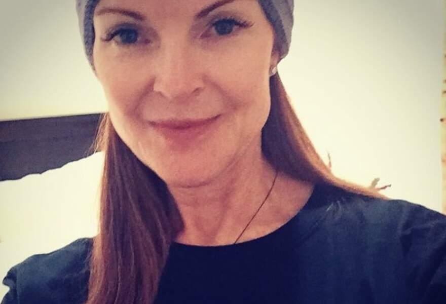 Marcia Cross (Kimberly Shaw)