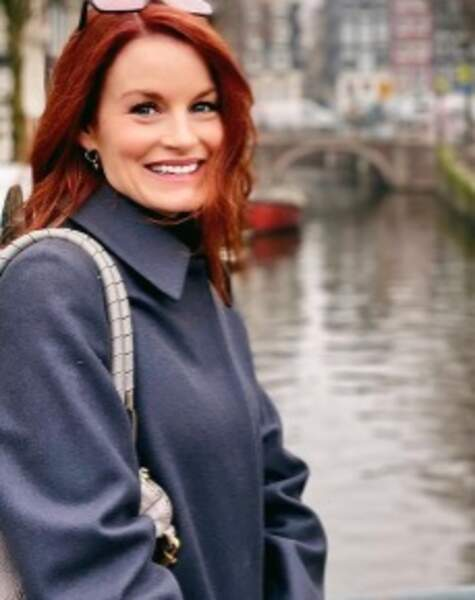 Laura Leighton (Sydney Andrews)