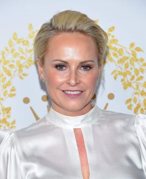 Josie Bissett (Jane Mancini)