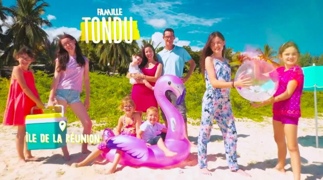 La famille Tondu