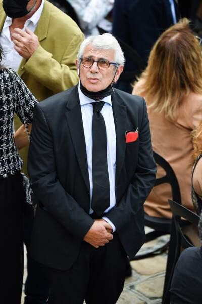 Tout comme l'acteur Michel Boujenah