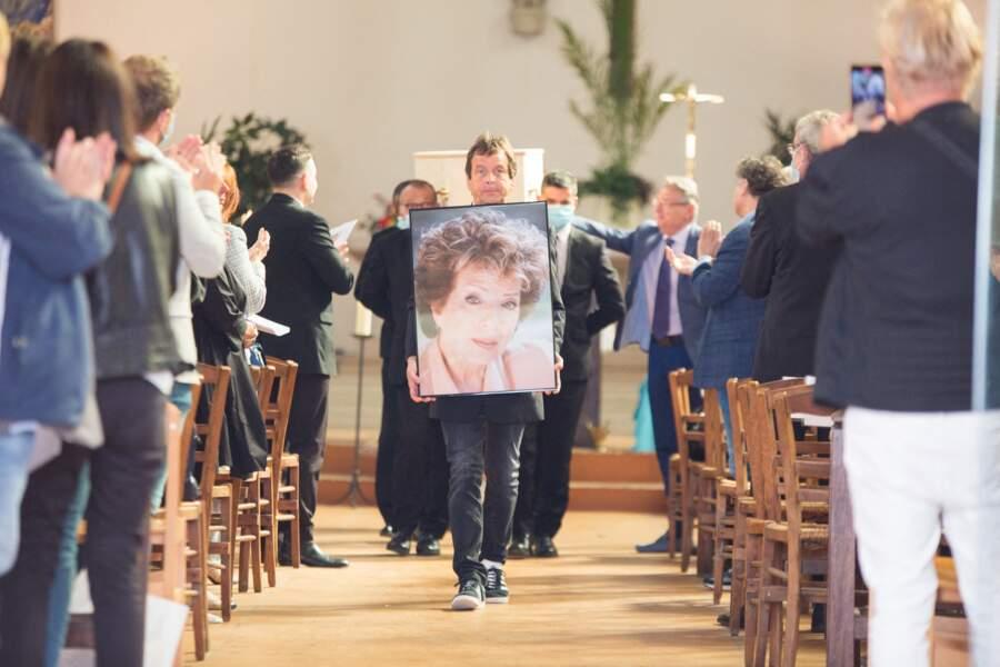Les obsèques de Marthe Mercadier ont eu lieu ce mardi 21 septembre 2021