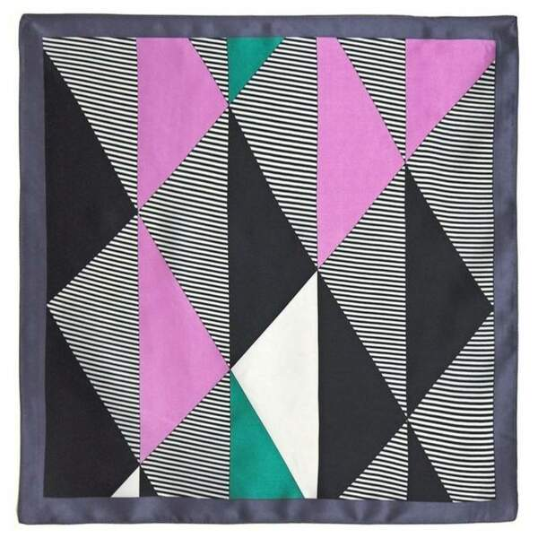 Foulard, 20,90€, Allée du foulard sur La Redoute
