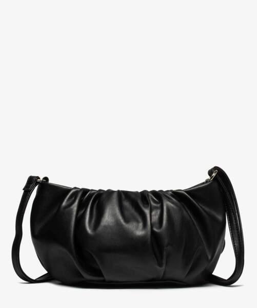 Gémo x Lulu Castagnette, sac à main, 17,99 €