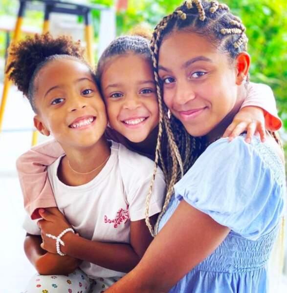 Ludacris publie un cliché pour le National Daughters' Day