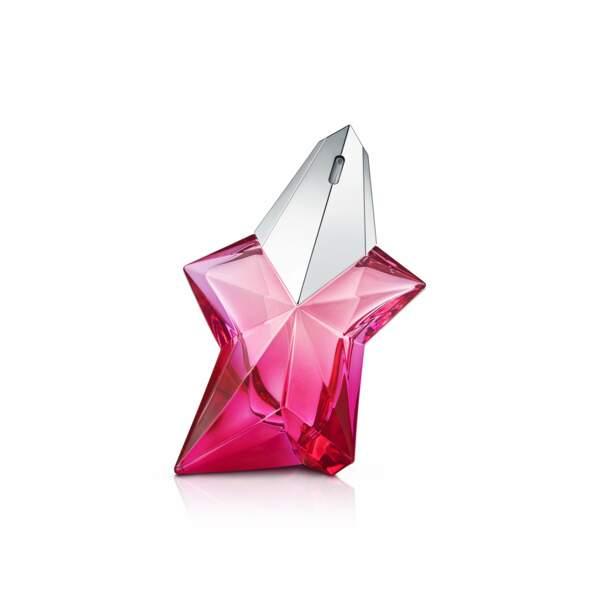 Prix du Public du Meilleur Lancement Féminin : Angel Nova Eau de Parfum de Thierry Mugler