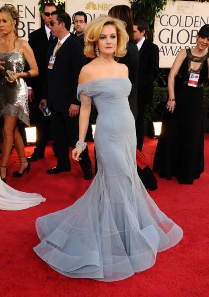 Drew Barrymore en 2009