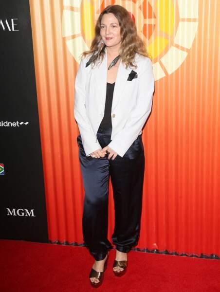 Drew Barrymore en 2019