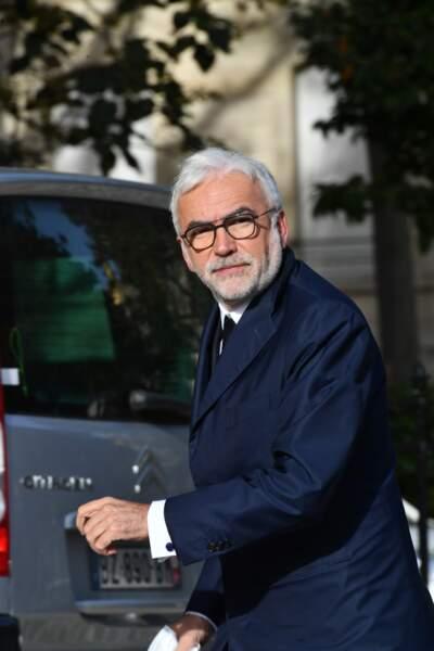 Pascal Praud